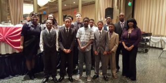 30th Annual MD District AAU Awards Banquet