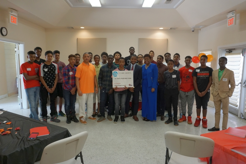 Tailor Made Mentoring & TFE Host Back to School Educational Symposium