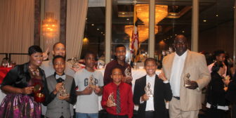 29th Annual MD District AAU Awards Banquet