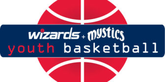 TFE's Midgets play at the Verizon Center –Wizards vs. 76ers game on Jan 14th 2017
