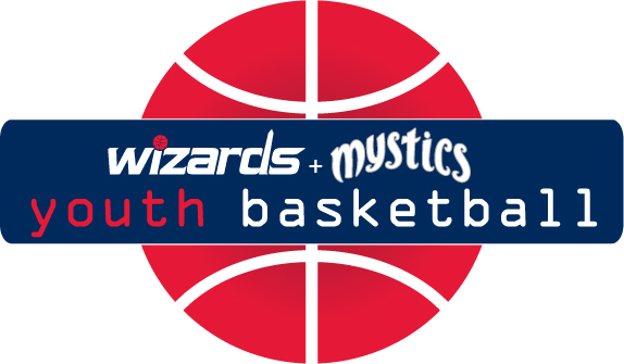 TFE is officially a partner organization with the Wizards & Mystic Youth Basketball Division